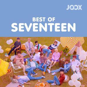 ฟังเพลงต่อเนื่อง Best of SEVENTEEN