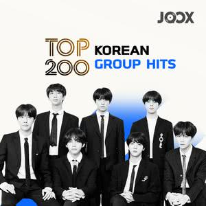 Top Korean Group Hits
