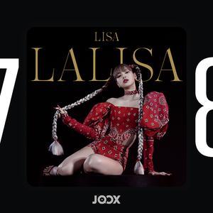 ลิสต์เพลงใหม่ LALISA - LISA