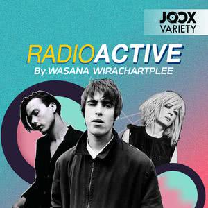 Radioactive#3 by Wasana Wirachartlee