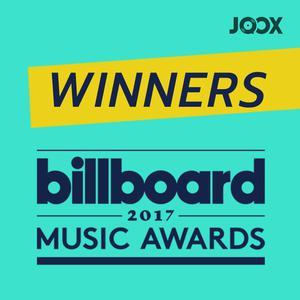ฟังเพลงต่อเนื่อง Billboard Music Awards Nominees 2017