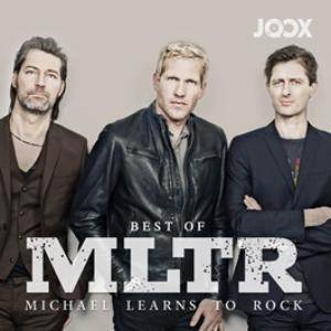 ฟังเพลงต่อเนื่อง Best of Michael Learns To Rocks