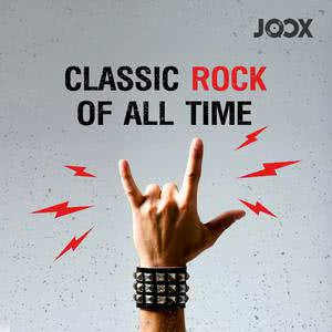 Classic Rock Of All Time