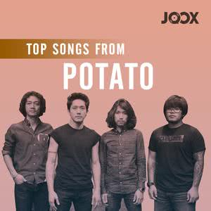 Top Songs from Potato