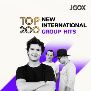 New International Group Hits 2018