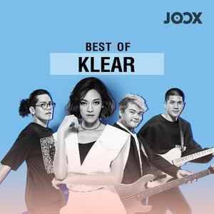 ฟังเพลงต่อเนื่อง Best of Klear