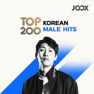 Top Korean Male Hits