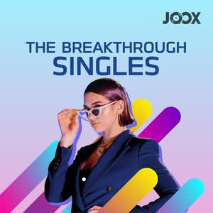 The Breakthrough Singles