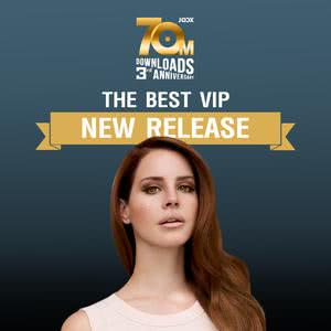 VIP New Release