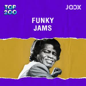 ฟังเพลงต่อเนื่อง Funky Jams