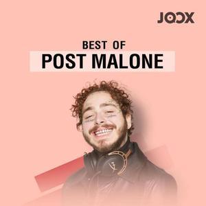 ฟังเพลงต่อเนื่อง Best of Post Malone