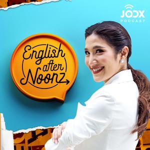 ลิสต์เพลงใหม่ English AfterNoonz on JOOX [Season 6]
