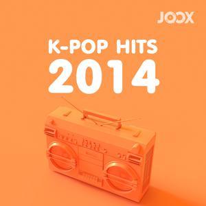 ฟังเพลงต่อเนื่อง K-POP Hits 2014