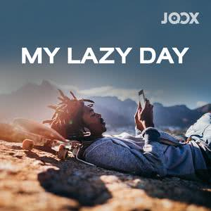 my lazy day