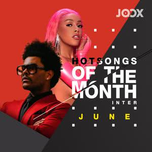 Hot Songs of The Month [June]