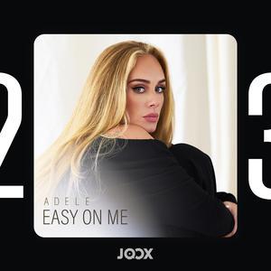 ลิสต์เพลงใหม่ Easy On Me - Adele