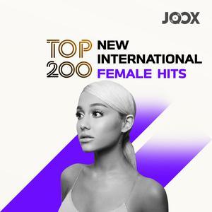 New International Female Hits