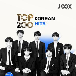 ฟังเพลงต่อเนื่อง Top 200 Korean Hits