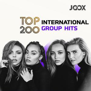 Top International Group Hits