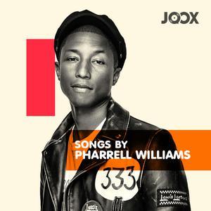 ฟังเพลงต่อเนื่อง Songs by Pharrell Williams