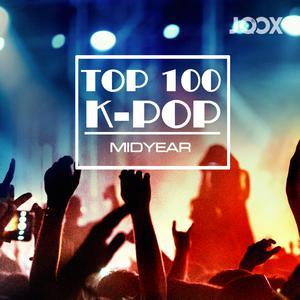 ฟังเพลงต่อเนื่อง Top 100 K-POP [Mid Year]