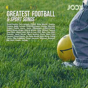 Greatest Football and Sport Songs