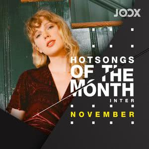 Hot Songs Of The Month [November]
