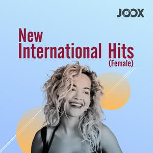 New International Hits (Female)