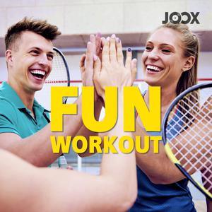 ฟังเพลงต่อเนื่อง Fun Workout