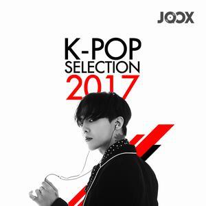 ฟังเพลงต่อเนื่อง K-POP SELECTION 2017