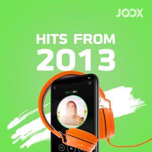 ฟังเพลงต่อเนื่อง Hits from 2013