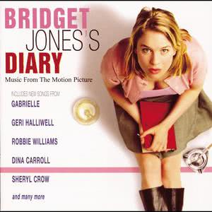 ลิสต์เพลงใหม่ Bridget Jones's Diary