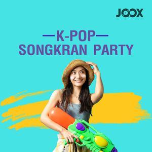 K-POP Songkran Party
