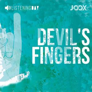 Devil's Fingers