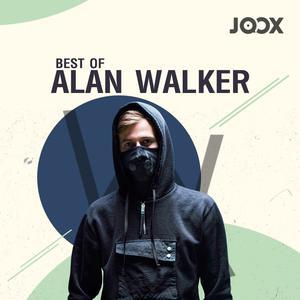 ฟังเพลงต่อเนื่อง Best of Alan Walker