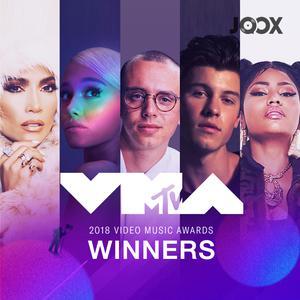 VMAs 2018 Winners