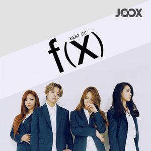 ฟังเพลงต่อเนื่อง Best of f(X)