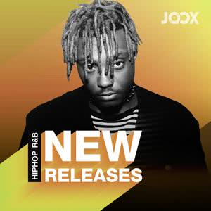 New Releases Hip-Hop/R&B