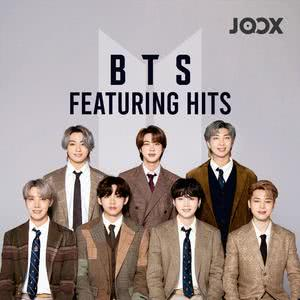 BTS Featuring Hits