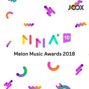 ฟังเพลงต่อเนื่อง 2018 Melon Music Awards [Nominees]