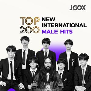 ฟังเพลงต่อเนื่อง New International Male Hits