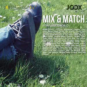 Mix & Match ยำใหญ่ใส่สารพัดแนว