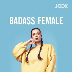 Badass Female