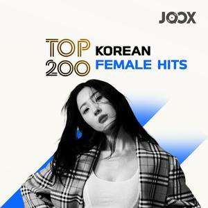 Top Korean Female Hits