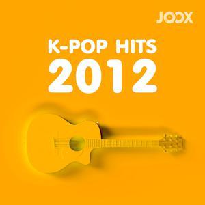 ฟังเพลงต่อเนื่อง K-POP Hits 2012