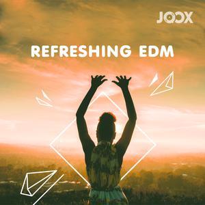 ฟังเพลงต่อเนื่อง Refeshing EDM