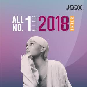 ALL NO. 1 HITS 2018 [INTER]