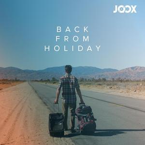ฟังเพลงต่อเนื่อง Back From Holiday
