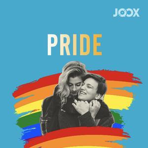 Love Wins [#PrideMonth]