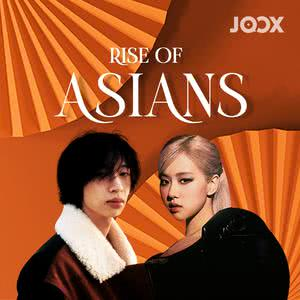 ลิสต์เพลงใหม่ Rise Of Asians